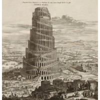 Tower of Babel 1670