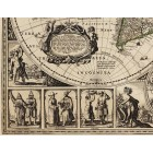 Map of World 1639